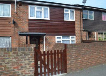 Thumbnail 2 bedroom terraced house to rent in Estreham Road, Streatham