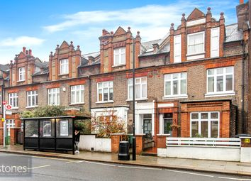 Thumbnail 1 bedroom flat for sale in Agincourt Road, London