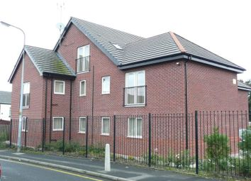 Thumbnail 2 bedroom flat to rent in Prescott Street, Worsley, Manchester