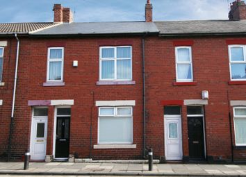 Thumbnail 3 bedroom flat for sale in Norham Road, North Shields, Tyne And Wear