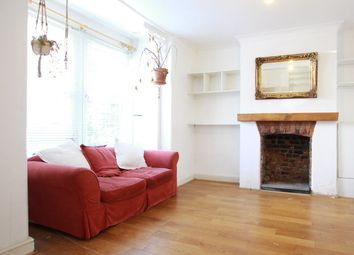 Thumbnail 1 bed flat to rent in Castlewood Road, Stamford Hill
