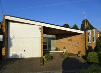 Thumbnail 3 bed detached bungalow for sale in Ferring Lane, Ferring, Worthing