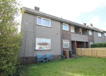 Thumbnail 1 bed flat for sale in Mccann Avenue, Uphall, Broxburn