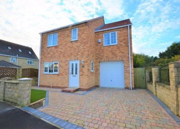 Thumbnail 4 bed detached house to rent in Sundrew Avenue, Goole