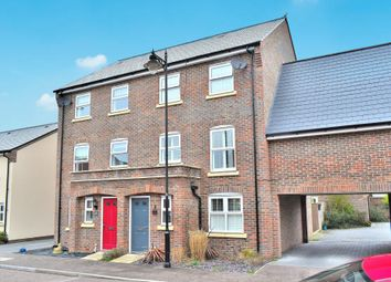 Thumbnail 5 bed semi-detached house for sale in Newell Road, Stansted