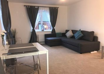 Thumbnail 2 bedroom flat to rent in Apollo Avenue, Fairfields