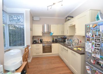 Thumbnail 1 bed flat to rent in Ethelbert Road, London