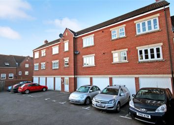 Thumbnail 2 bedroom flat for sale in Cloatley Crescent, Royal Wootton Bassett