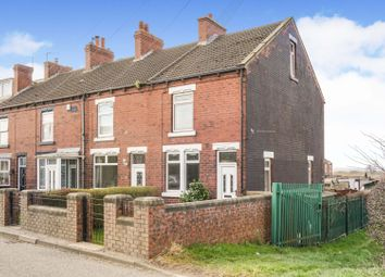 3 bed end terrace house for sale in Brier Lane, Wakefield WF4