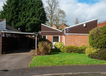Thumbnail 3 bed detached bungalow for sale in Heightington Place, Stourport-On-Severn