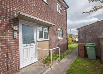 Thumbnail 1 bedroom flat for sale in Rockfield Avenue, Plymouth