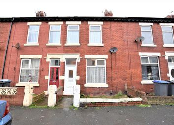 Thumbnail 3 bedroom terraced house for sale in Cunliffe Road, Blackpool, Blackpool, Lancashire