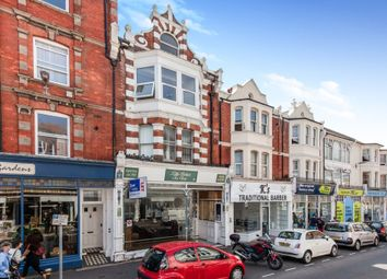 Thumbnail 2 bedroom flat for sale in St. Leonards Road, Bexhill-On-Sea