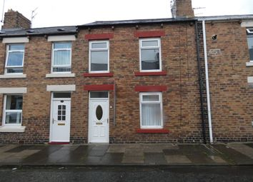 Thumbnail 2 bed terraced house for sale in Agnes Maria Street, Coxlodge, Gosforth