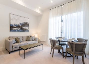 Thumbnail 1 bed flat to rent in Palace Wharf, Hammersmith, London