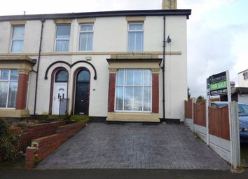 Thumbnail 4 bedroom semi-detached house for sale in Belmont Road, Sharples, Bolton