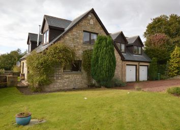 Thumbnail 4 bed detached house for sale in Thropton, Simonside Croft, Appletree House