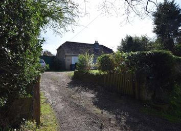 Thumbnail 2 bed bungalow for sale in Flitterbrook Lane, Punnetts Town, Heathfield, East Sussex