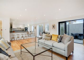 Thumbnail 4 bed detached house for sale in Combemartin Road, London