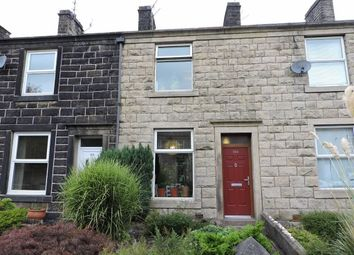 Thumbnail 3 bed terraced house for sale in Bolton Road West, Bury, Greater Manchester