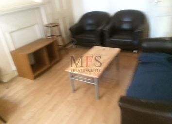 Thumbnail 4 bedroom flat to rent in King Street, Southall