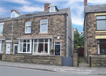 Thumbnail 3 bed end terrace house for sale in Over Lane, Belper