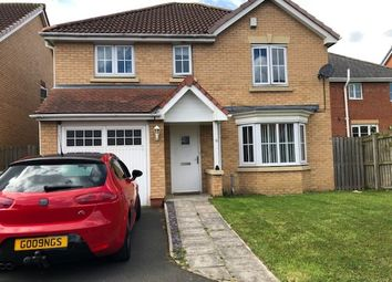 Thumbnail 4 bed detached house to rent in Winford Grove, Wingate