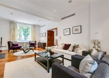 Thumbnail 5 bed terraced house to rent in Sheffield Terrace, London