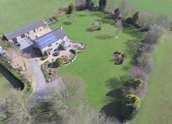 Thumbnail 4 bed detached house for sale in Gargrave, Skipton