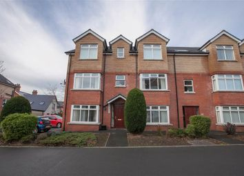 Thumbnail 2 bed flat for sale in 1, Bellevue Manor, Lisburn