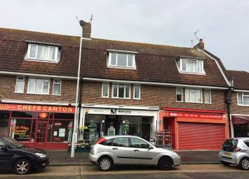 Thumbnail 2 bed flat to rent in Aldsworth Avenue, Goring-By-Sea, Worthing