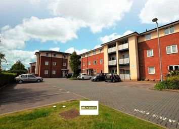 Thumbnail 2 bed flat for sale in Medici Close, Ilford