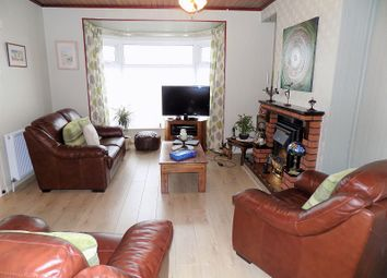 Thumbnail 3 bed terraced house for sale in Tynybedw Terrace, Treorchy, Rhondda Cynon Taff.