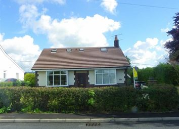 Thumbnail 2 bed detached bungalow to rent in Preston Road, Ribchester, Preston