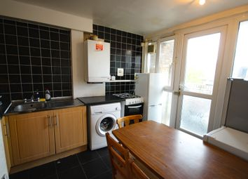 Thumbnail 5 bed flat to rent in Hotspur Street, London
