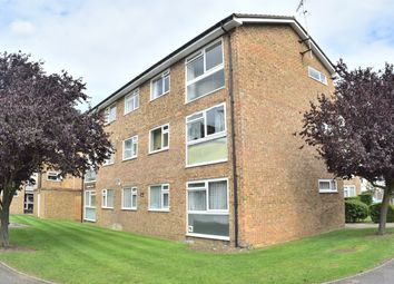 Thumbnail 2 bed flat for sale in Chiswick Close, Croydon