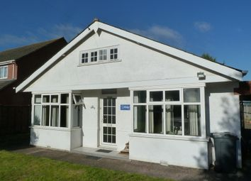 Thumbnail 4 bedroom detached bungalow for sale in Innsworth Lane, Gloucester
