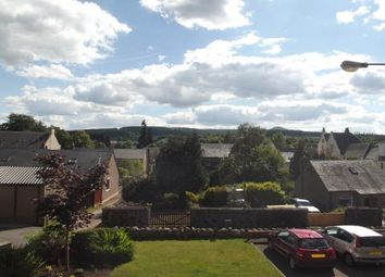 Thumbnail 2 bed flat to rent in Craigard Road, Callander