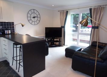 Thumbnail 1 bedroom flat to rent in Turner Square, Morpeth