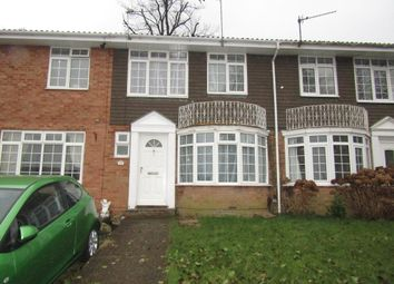 Thumbnail 3 bedroom terraced house for sale in Freshfield Gardens, Waterlooville