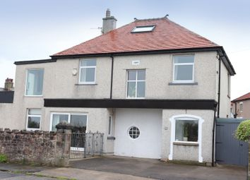 Thumbnail 4 bedroom detached house for sale in Knowlys Road, Heysham, Morecambe