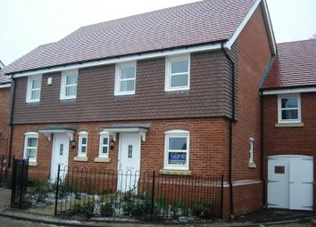 Thumbnail 2 bed semi-detached house to rent in School Close, Downley, High Wycombe