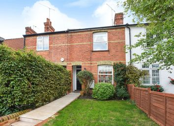 Thumbnail 2 bed terraced house for sale in Easthampstead Road, Wokingham