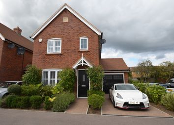 Thumbnail 3 bed link-detached house for sale in Preston Manor Road, Tadworth