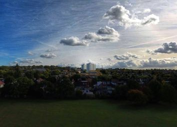 Thumbnail 2 bed flat for sale in Llanelly Road, London