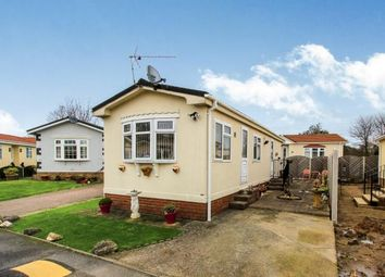 Thumbnail 2 bedroom bungalow for sale in New Road, Bournemouth, Dorset