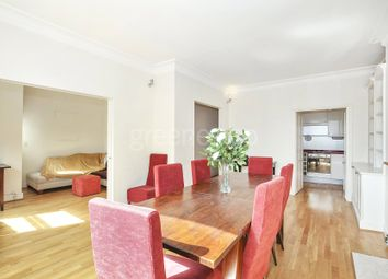 Thumbnail 3 bedroom flat to rent in Sutherland Avenue, London