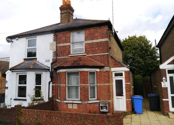 Thumbnail 2 bed property for sale in 11 Wraysbury Road, Staines-Upon-Thames, Greater London