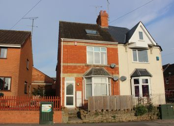 Thumbnail 1 bed flat for sale in Lyde Road, Yeovil