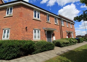 Thumbnail 2 bed flat to rent in Portland Road, Nottingham